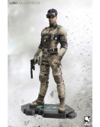 Splinter Cell Blacklist, Sam Fisher Desert Suit 25 cm