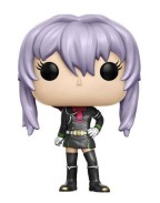 Seraph of the End POP! Animation Vinyl Figure Shinoa Hiragi 10 cm