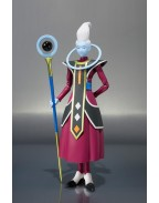 S.H. Figuarts Dragon Ball Whis WEB Exclusive