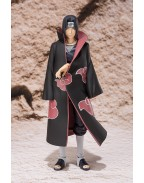 S.H. Figuarts Itachi Uchiha Battle  WEB Exclusive