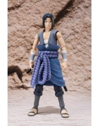S.H. Figuarts Sasuke Uchiha Battle  WEB Exclusive