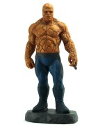 SIDESHOW 1/4 scale The Thing Movie Maquette statueta limitata, 50 cm inaltime