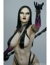 Sideshow Originals Statue Dark Sorceress: Guardian of the Void 51 cm