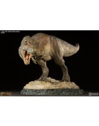 Sideshow´s Dinosauria Statue T-Rex The Tyrant King 30 cm