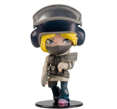 Six Collection Chibi Figure IQ 10 cm