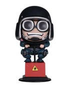 Six Collection Chibi Figure Thermite 10 cm