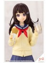 Sousai Shojo Teien Model Kit Accesoory Set 1/10 After School Cafe Table 8 cm