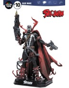 Spawn Rebirth Color Tops Action Figure Spawn 18 cm