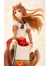 Spice and Wolf PVC Statue 1/7 Holo Plentiful Apple Harvest Ver. 23 cm