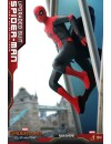 Spider-Man: Far From Home Movie Masterpiece Action Figure 1/6 Spider-Man (Upgraded Suit) 29 cm