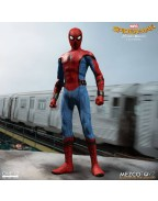 Spider-Man Homecoming Action Figure 1/12 Spider-Man 16 cm