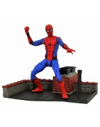 Spider-Man Homecoming Marvel Select Action Figure Spider-Man 18 cm