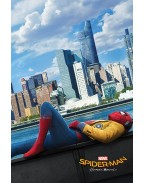 Spider-Man Homecoming Poster Pack Teaser 61 x 91 cm