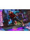 Spider-Man: Into the Spider-Verse Movie Masterpiece Action Figure 1/6 Miles Morales 29 cm