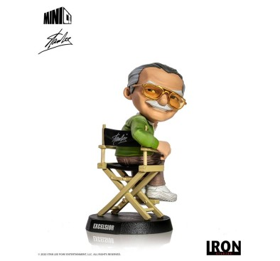 Stan Lee Mini Co. PVC Figure 14 cm