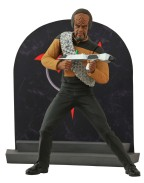 Marvel Select, Star Trek,  Lt. Worf 18 cm