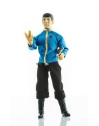 Star Trek TOS Action Figure Mr. Spock Dress Uniform 20 cm