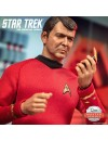 Star Trek TOS Master Series Action Figure 1/6 Lt. Commander Scott 'Scotty' 30 cm