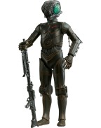 Star Wars Action Figure 1/6 4-LOM 30 cm