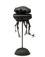 Star Wars Action Figure 1/6 Imperial Probe Droid (Episode V) 43 cm