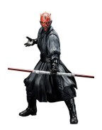 Star Wars ARTFX+ PVC Statue 1/10 Darth Maul 18 cm