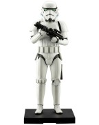 Star Wars ARTFX PVC Statue 1/7 Stormtrooper A New Hope Ver. 27 cm