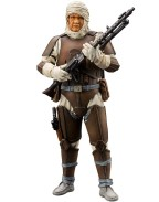 Star Wars ARTFX+ Statue 1/10 Bounty Hunter Dengar 19 cm