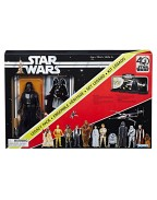 Star Wars Black Series Action Figure Darth Vader 40th Anniversary Legacy Pack 15 cm