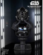 Star Wars Bust 1/6 TIE Fighter PGM Exclusive 13 cm