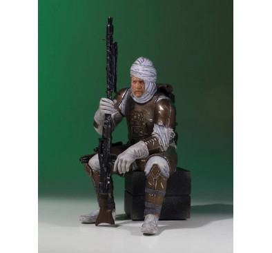 Star Wars Collectors Gallery Statue 1/8 Dengar 20 cm