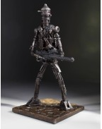 Star Wars Collectors Gallery Statue 1/8 IG-88 24 cm