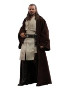 Star Wars Episode I Movie Masterpiece Action Figure 1/6 Qui-Gon Jinn 32 cm