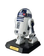 Star Wars Episode IV Chogokin x 12 Perfect Model Action Figure R2-D2 18 cm