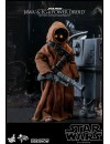 Star Wars Episode IV Movie Masterpiece Action Figure 2-Pack 1/6 Jawa & EG-6 Power Droid 18-21 cm