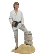 Star Wars Episode IV Premier Collection 1/7 Luke Dreamer 26 cm