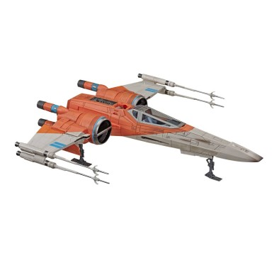 Star Wars Episode IX Vintage Collection Vehicle 2019 Poe Dameron's X-Wing Fighter
