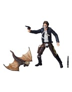 Star Wars Episode V Black Series Action Figure 2018 Han Solo Exogorth Escape Exclusive 15 cm