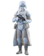 Star Wars Episode V Movie Masterpiece Action Figure 1/6 Snowtrooper 30 cm