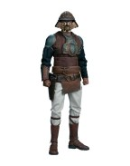 Star Wars Episode VI Action Figure 1/6 Lando Calrissian (Skiff Guard Version) 30 cm
