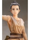 Star Wars Episode VII ARTFX PVC Statue 1/7 Rey Descendant of Light 27 cm