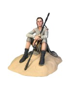 Star Wars Episode VII Premier Collection 1/7 Rey Dreamer 20 cm