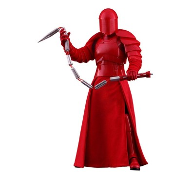Star Wars Episode VIII Movie Masterpiece Action Figure 1/6 Praetorian Guard with Heavy Blade 30 cm
