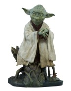Star Wars Legendary Scale Statue 1/2 Yoda 46 cm