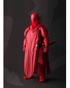 Star Wars Meisho Movie Realization Action Figure Akazonae Royal Guard Tamashii Web Exclusive 17 cm