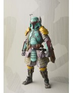 Star Wars Action Figure Ronin Boba Fett 17 cm