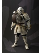 Star Wars Meisho Movie Realization Taikoyaku Stormtrooper 17 cm