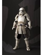 Star Wars MMR Action Figure Ashigaru First Order Stormtrooper 17 cm