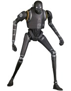Star Wars Rogue One ARTFX+ PVC Statue 1/10 K-2SO 19 cm
