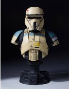 Star Wars Rogue One Bust 1/6 Shoretrooper 19 cm