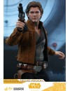 Star Wars Solo Movie Masterpiece Action Figure 1/6 Han Solo Deluxe Version 31 cm